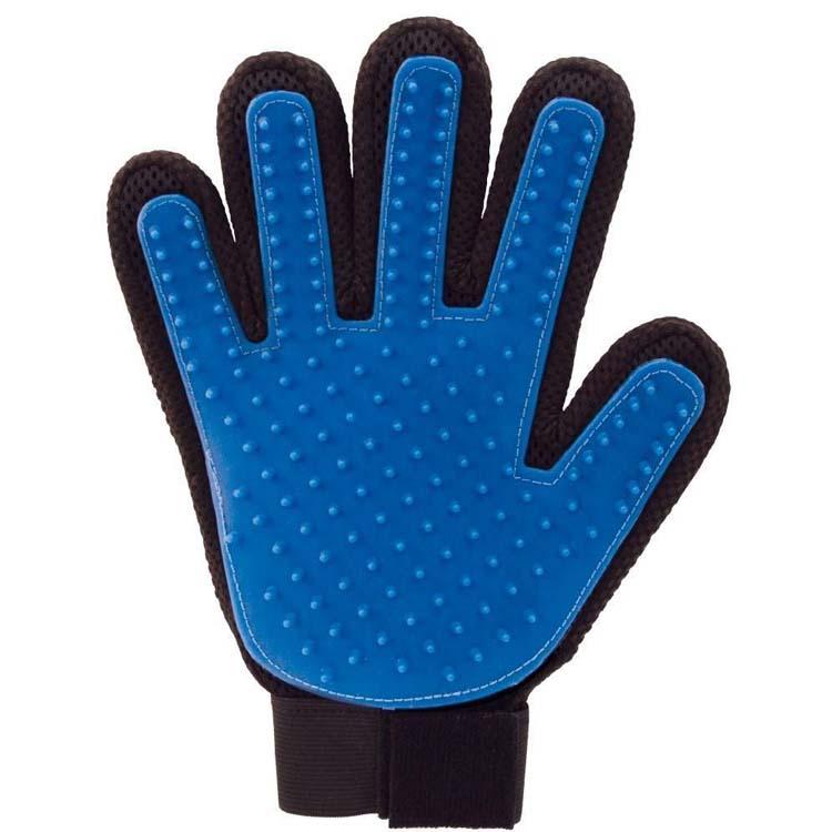 Dog Brush Gloves
