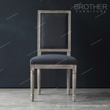 Manufacturer armless dining chair / cafe dining chairs / dining chairs classic