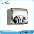 2015 automatic high speed electric hand dryer with high quality ZY-208