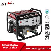 Generador de baja generación Micro rpm CE Aprobación Generador
