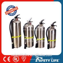2л~6л типа afff пены Extintor нержавеющей стали САШО се огнетушитель