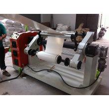 Máquina de faixa de borda de borda de PVC