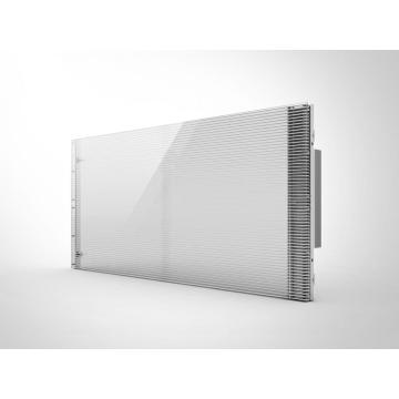 Pantalla LED transparente P7.8 Pantalla LED