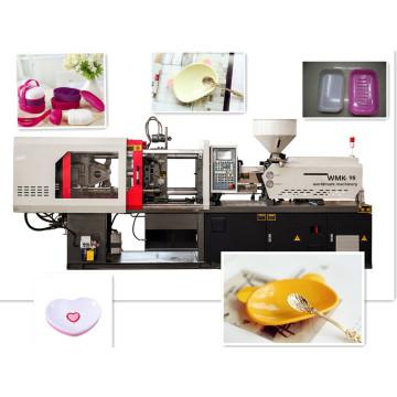 Máquina De Moldagem Por Injeção De Plástico barato para Produtos de Plástico com Servo Motor & ISO9001 & SGS & CE Certificação Item Wmk-220