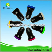 2013 Wholesale Alibaba Aliexpress Micro USB Mobile Car Charger Adaptor /5V 1A Auto Charger