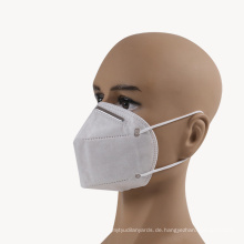 Hochwertige Gesichtsmaske Rohmaterial Elastic Band Earloop für Gesichtsmaske