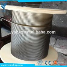 SUS 430 Яркий стержень из нержавеющей стали