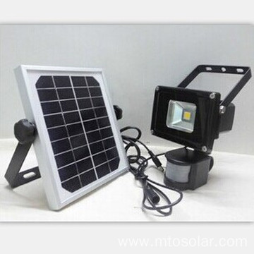 Solar Led Garden 10w Outdoor Led Light