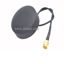 High Gain-kombinerad GPS / 4G / WIFI-antenn