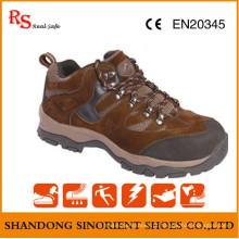 Kickers Shoes de segurança na Coreia RS506