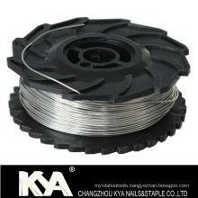 0.80mm Rebar Tying Wire for Construction, Decoration, Packaging