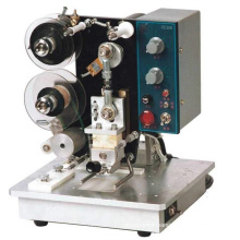 HP241B - Semi-Automatic  coding machine   can print 1-4 line EXP date
