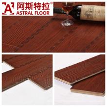 Easy Installation Arc Klicken Sie auf Holzmaserung Laminatboden