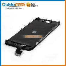 2015 nuevo precio completo lcd pantalla táctil, cristal digitalizador para iPhone 5C lcd