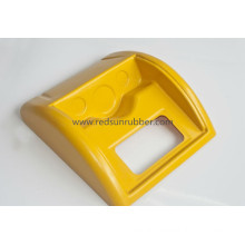 Large Injection Molded Plastic Part