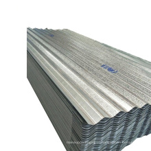 galvanized corrugated sheets galvalume coated roofing plate used for wall and ceiling