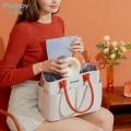 Sacos de armazenamento de fraldas para mamãe enfermeira de maternidade bebê recém-nascido