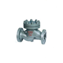 API Piston Lift Type Check Valve