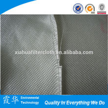 Filtro de filtro de fibra de vidro de isolamento térmico de alta qualidade