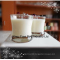 Wholesale Glass Jar Fragrance Candles Exquisite