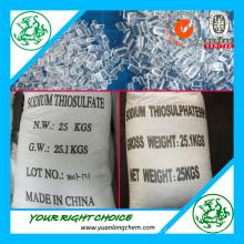 Sodium Thiosulfate Na2s2o3 5H2O