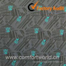 Tissu de siège de voiture