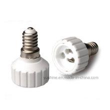 E14 a GU10 adaptador de lâmpada com preços baixos