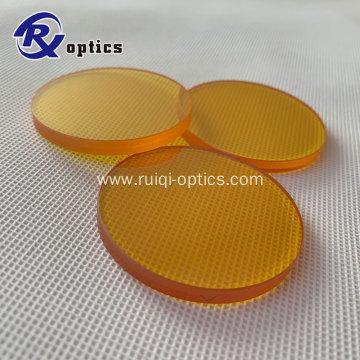 Zinc Selenide (Znse) AR Coating Optical Window
