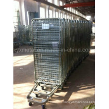 Four Sided Security Roll Cage