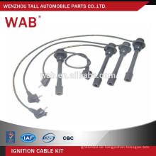 Auto Teile Ersatz Silikon Zündkerze Wire Versammlung 1903775010 für Toyota
