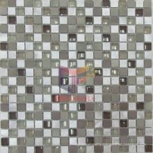 Metal Mosaic/Wall Tile/Glass Mosaic (CFA27)