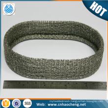 Stainless Steel Foam Lance Gauze Mesh Filter/ Foam Tablet