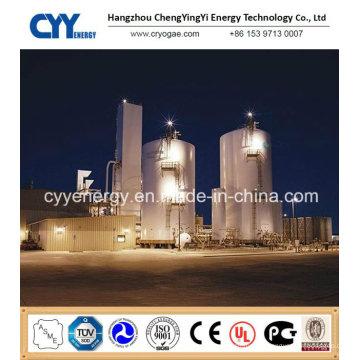Asu Air Gas Separation Plant Stickstofferzeugungsanlage