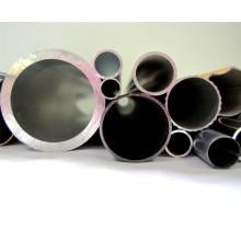 3003 Tube sans soudure étiré à froid en aluminium rond