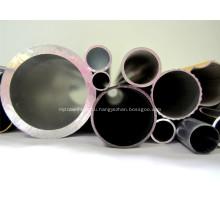 3003 Круглые алюминиевые холоднотянутые бесшовные трубы