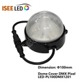 Interior al aire libre Digital WS2811 SPI LED Pixel Light