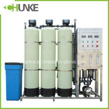 Usine industrielle de traitement de l'eau de FRP de petit FRP pour boire