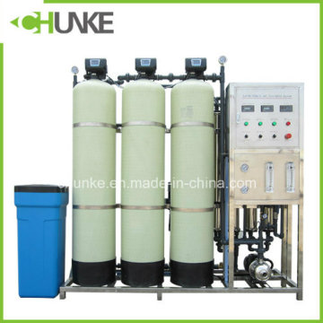 Industrial FRP Small RO Water Treatment Plant for Drinking