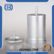 Boîtier de filtre à huile en aluminium