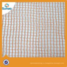 Высокое качество связанный Warp перила защитная сетка для строительства