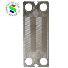 NT150S heat transfer plates for phe