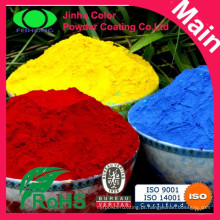 ISO BV RoHs SGS certificado pintura de pulverização de amostra grátis
