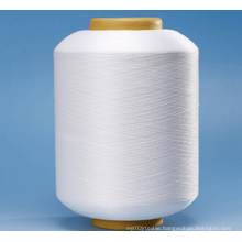 Manufacturer recyclable eco friendly material polyester recycled yarn for underwear and sock