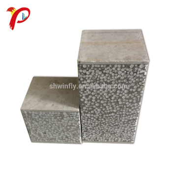 Fireproof Light Sandwich Panel Exterior Calcium Silicate Insulation Board Price