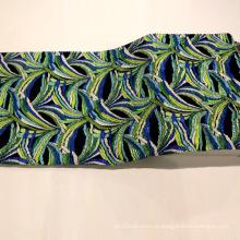 Impression Crumple Crepe Yoryu Tissu pour vêtement