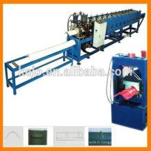 Construction du rouleau de toit Machine de fabrication Ligne de production