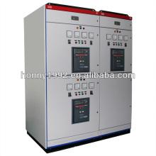 Generadores de Potencia Panel de Control ATS Distant Cabinet