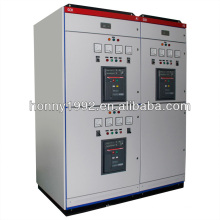 Generator Control Cabinet Automatic Transfer Switch Panel ATS
