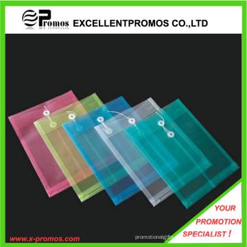 Werbeartikel PP Tie Close Dokument Datei Ordner Tasche (EP-F9103)