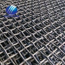 Aceite que vibra la malla de tamizado que vibra la malla de la malla del tamiz 65Mn de la fábrica de la malla